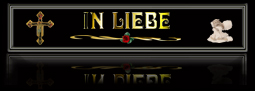 IN LIEBE OF VALLEY ROSE